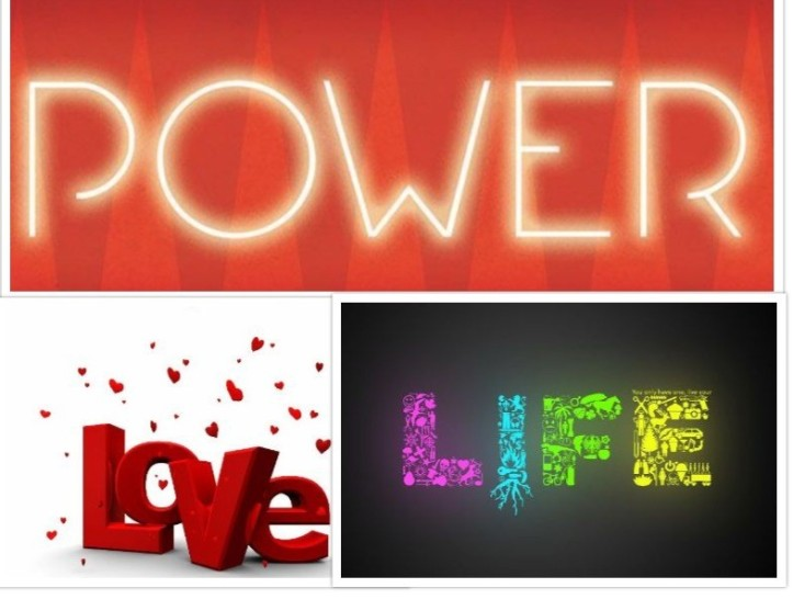 Love Life Power