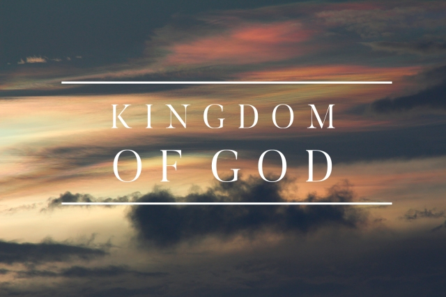 Success in the Kingdom of God